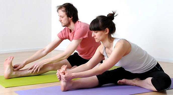 Yoga- Naturopathy treatment for weight loss